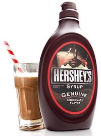 The Bad Samaritan III: Sow What? hersheys chocolate milk
