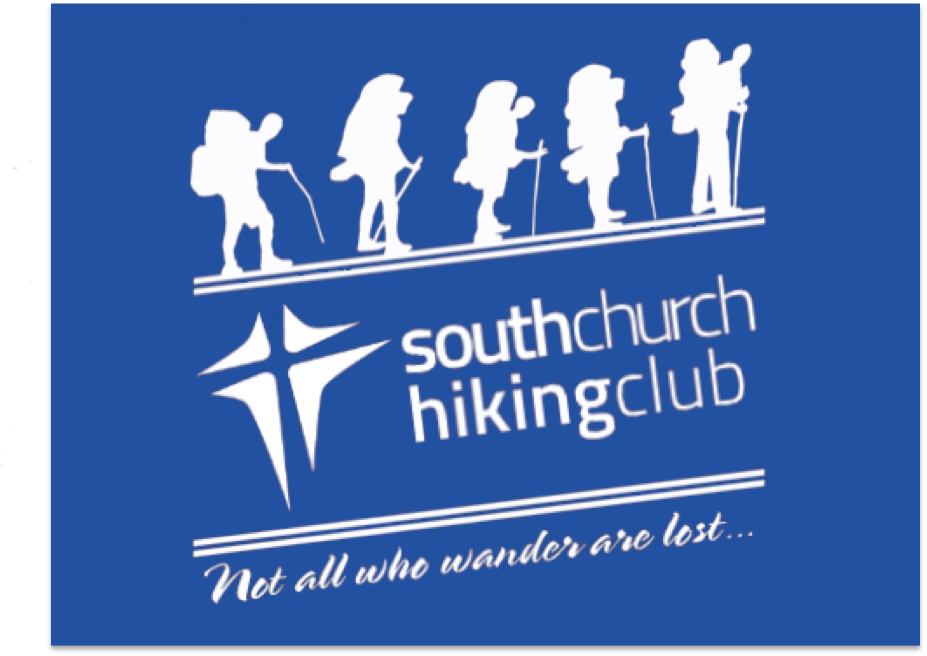 Upcoming Events South Church Hiking Club