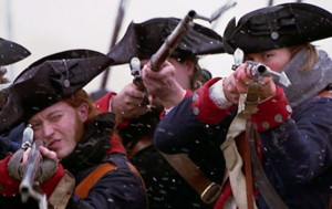 Praise the Lord & Pass the Ammunition Minutemen