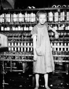 The Cat's in the Cradle Textile machines