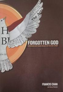 Forgotten God Forgotten God 1