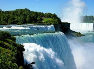 Flags, Cards, and Whistles Niagara Falls