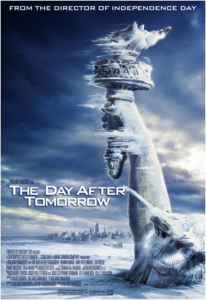 Truth or Consequences The Day After Tomorrow