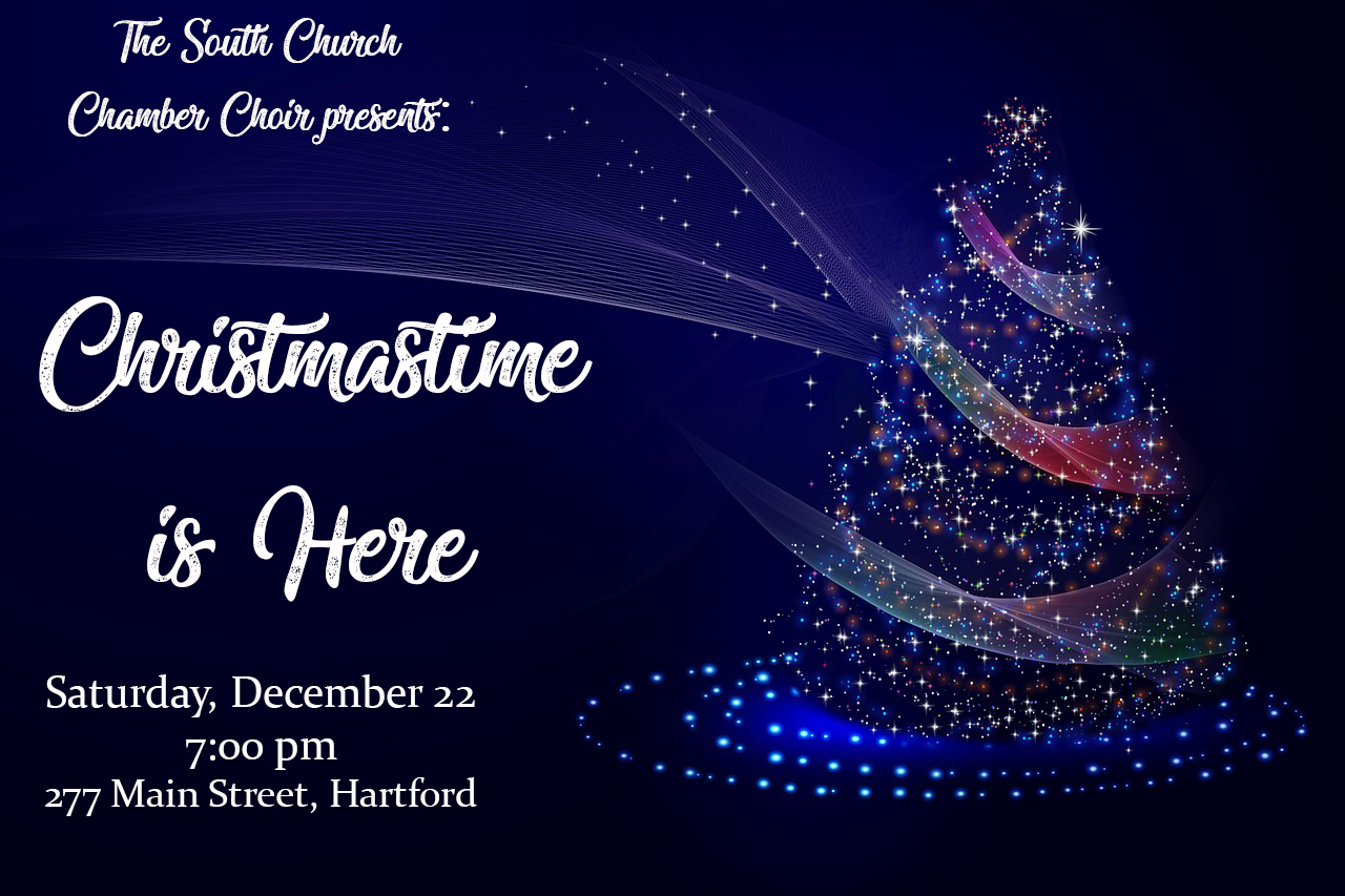 Upcoming Events Christmas Concert 2018