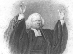 Songs of Faith IV: Blest Be the Tie That Binds George Whitefield