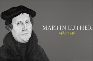 Every Heart Prepare Him Room Martin Luther