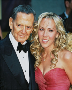 All is Calm, All is Bright Tony Randall